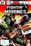 Fightin' Marines #165 Comic Books - Covers, Scans, Photos  in Fightin' Marines Comic Books - Covers, Scans, Gallery