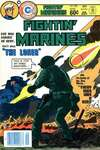 Fightin' Marines #170 comic books - cover scans photos Fightin' Marines #170 comic books - covers, picture gallery