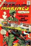 Fightin' Marines #39 Comic Books - Covers, Scans, Photos  in Fightin' Marines Comic Books - Covers, Scans, Gallery