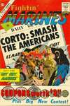 Fightin' Marines #41 Comic Books - Covers, Scans, Photos  in Fightin' Marines Comic Books - Covers, Scans, Gallery
