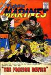 Fightin' Marines #47 Comic Books - Covers, Scans, Photos  in Fightin' Marines Comic Books - Covers, Scans, Gallery