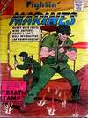 Fightin' Marines #58 Comic Books - Covers, Scans, Photos  in Fightin' Marines Comic Books - Covers, Scans, Gallery