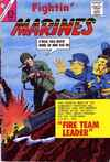 Fightin' Marines #59 Comic Books - Covers, Scans, Photos  in Fightin' Marines Comic Books - Covers, Scans, Gallery
