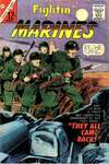 Fightin' Marines #62 Comic Books - Covers, Scans, Photos  in Fightin' Marines Comic Books - Covers, Scans, Gallery