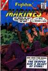 Fightin' Marines #64 Comic Books - Covers, Scans, Photos  in Fightin' Marines Comic Books - Covers, Scans, Gallery