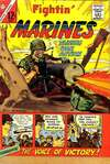 Fightin' Marines #68 Comic Books - Covers, Scans, Photos  in Fightin' Marines Comic Books - Covers, Scans, Gallery