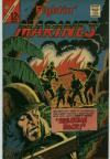 Fightin' Marines #7 Comic Books - Covers, Scans, Photos  in Fightin' Marines Comic Books - Covers, Scans, Gallery