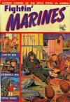 Fightin' Marines #8 Comic Books - Covers, Scans, Photos  in Fightin' Marines Comic Books - Covers, Scans, Gallery