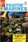 Fightin' Marines #81 Comic Books - Covers, Scans, Photos  in Fightin' Marines Comic Books - Covers, Scans, Gallery