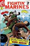 Fightin' Marines #82 comic books - cover scans photos Fightin' Marines #82 comic books - covers, picture gallery