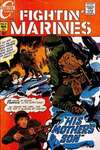 Fightin' Marines #90 Comic Books - Covers, Scans, Photos  in Fightin' Marines Comic Books - Covers, Scans, Gallery