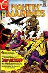Fightin' Marines #95 Comic Books - Covers, Scans, Photos  in Fightin' Marines Comic Books - Covers, Scans, Gallery