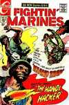 Fightin' Marines #98 Comic Books - Covers, Scans, Photos  in Fightin' Marines Comic Books - Covers, Scans, Gallery