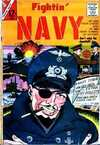 Fightin' Navy #109 comic books - cover scans photos Fightin' Navy #109 comic books - covers, picture gallery