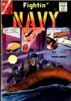 Fightin' Navy #110 comic books - cover scans photos Fightin' Navy #110 comic books - covers, picture gallery