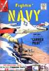 Fightin' Navy #112 comic books for sale