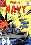 Fightin' Navy #114 comic books - cover scans photos Fightin' Navy #114 comic books - covers, picture gallery