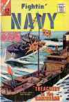Fightin' Navy #118 comic books for sale