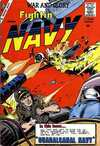Fightin' Navy #89 Comic Books - Covers, Scans, Photos  in Fightin' Navy Comic Books - Covers, Scans, Gallery