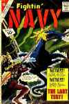 Fightin' Navy #99 Comic Books - Covers, Scans, Photos  in Fightin' Navy Comic Books - Covers, Scans, Gallery
