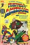 Fighting American Comic Books. Fighting American Comics.