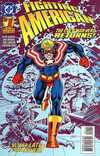 Fighting American #1 comic books for sale