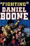Fighting Daniel Boone comic books