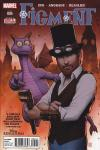 Figment #5 cheap bargain discounted comic books Figment #5 comic books