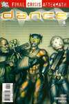 Final Crisis Aftermath: Dance #4 Comic Books - Covers, Scans, Photos  in Final Crisis Aftermath: Dance Comic Books - Covers, Scans, Gallery