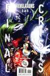 Final Crisis: Revelations #5 comic books for sale