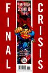 Final Crisis: Superman Beyond Comic Books. Final Crisis: Superman Beyond Comics.