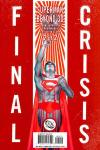 Final Crisis: Superman Beyond #2 comic books - cover scans photos Final Crisis: Superman Beyond #2 comic books - covers, picture gallery