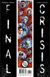 Final Crisis #7 comic books - cover scans photos Final Crisis #7 comic books - covers, picture gallery