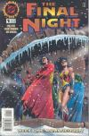 Final Night #1 Comic Books - Covers, Scans, Photos  in Final Night Comic Books - Covers, Scans, Gallery