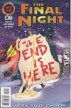 Final Night #2 comic books - cover scans photos Final Night #2 comic books - covers, picture gallery