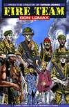 Fire Team #1 Comic Books - Covers, Scans, Photos  in Fire Team Comic Books - Covers, Scans, Gallery