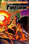 Firearm comic books