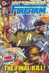 Firearm #18 Comic Books - Covers, Scans, Photos  in Firearm Comic Books - Covers, Scans, Gallery
