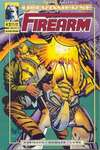 Firearm #2 comic books - cover scans photos Firearm #2 comic books - covers, picture gallery
