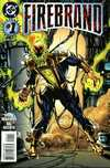 Firebrand #1 comic books for sale