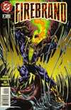 Firebrand #2 comic books - cover scans photos Firebrand #2 comic books - covers, picture gallery
