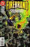 Firebrand #6 comic books - cover scans photos Firebrand #6 comic books - covers, picture gallery