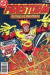 Firestorm Comic Books. Firestorm Comics.