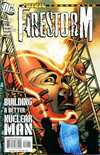 Firestorm #22 comic books - cover scans photos Firestorm #22 comic books - covers, picture gallery
