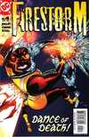 Firestorm #4 comic books for sale