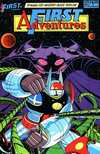 First Adventures #3 comic books - cover scans photos First Adventures #3 comic books - covers, picture gallery