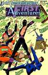 First Adventures #4 comic books - cover scans photos First Adventures #4 comic books - covers, picture gallery