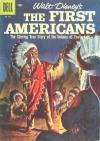 First Americans Comic Books. First Americans Comics.