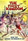 First Kingdom #2 comic books for sale