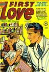 First Love Illustrated #28 comic books for sale